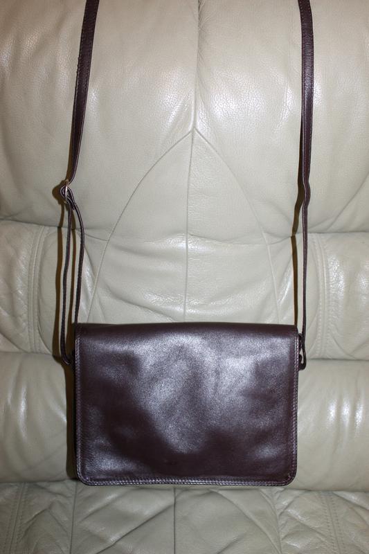 1308f65737d0 Сумка через плечо из натуральной кожи la moda design, цена - 210 грн ...