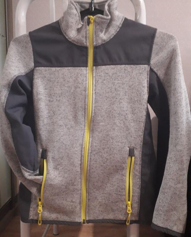 Реглан на мальчика Quechua, цена - 100 грн, #39288471, купить по доступной цене | Украина - Шафа