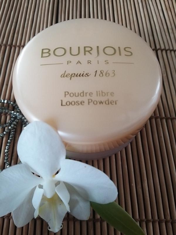 Пудра bourjois - купить по доступной цене в Украине | SHAFA.ua