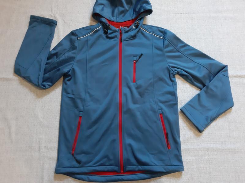 Термокуртка crivit Crivit Sports, цена - 600 грн, #39599765, купить по доступной цене | Украина - Шафа