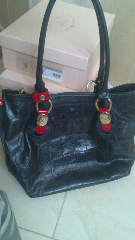 d46f81cffde1 Продам сумку marino orlandi , кожа италия оригинал, цена - 3200 грн ...