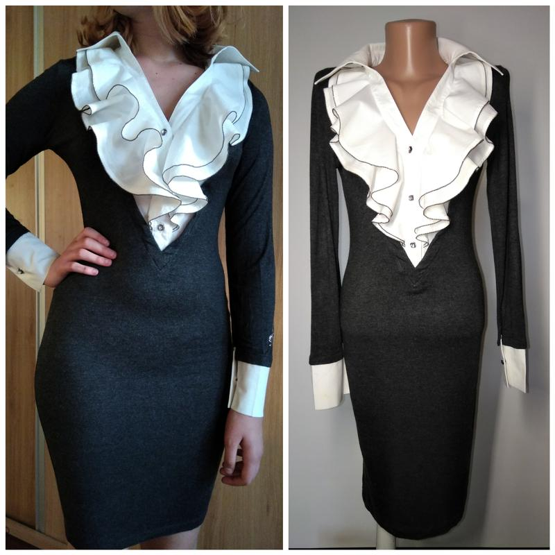 Платье Roccobarocco, цена - 330 грн, #39738813, купить по доступной цене | Украина - Шафа