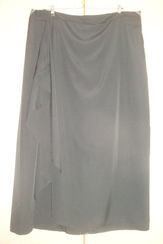 Юбка шикарнейшая junarose (дания) uk/26 eur/54 очень большой размер Junarose, цена - 500 грн, #39817574, купить по доступной цене | Украина - Шафа