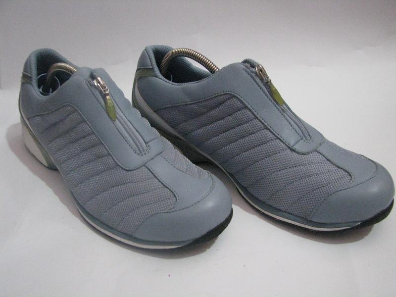 Кожаные кроссовки clarks (кларкс) р.39 оригинал Clarks c8670cb158a2b