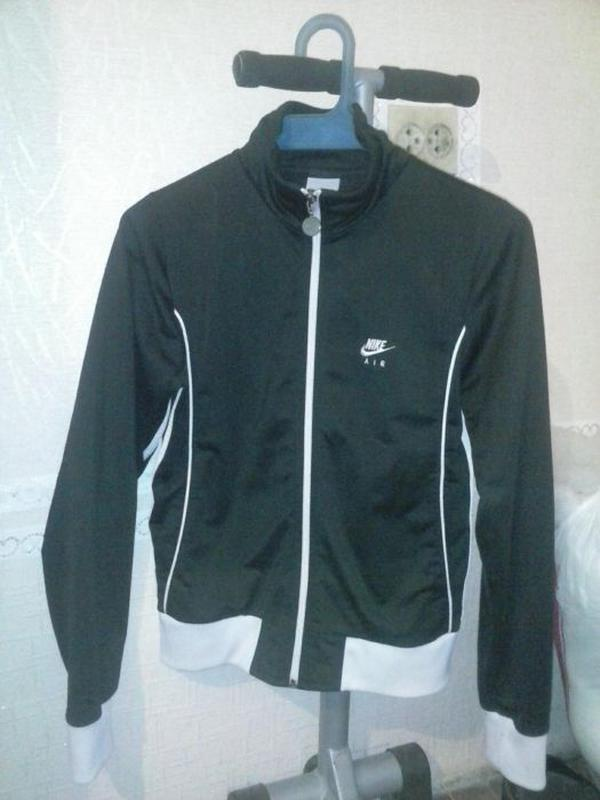 Продам мастерку nike Nike, цена - 100 грн,  4697701, купить по ... ec2279507ff