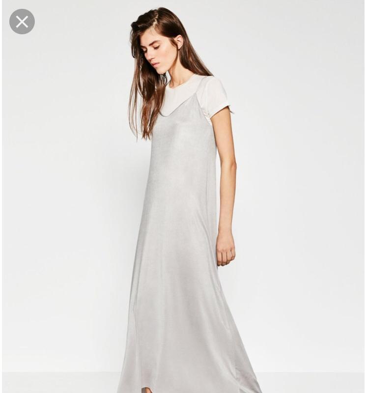 Сукня zara платье zara ZARA, цена - 199 грн, #40780257, купить по доступной цене   Украина - Шафа