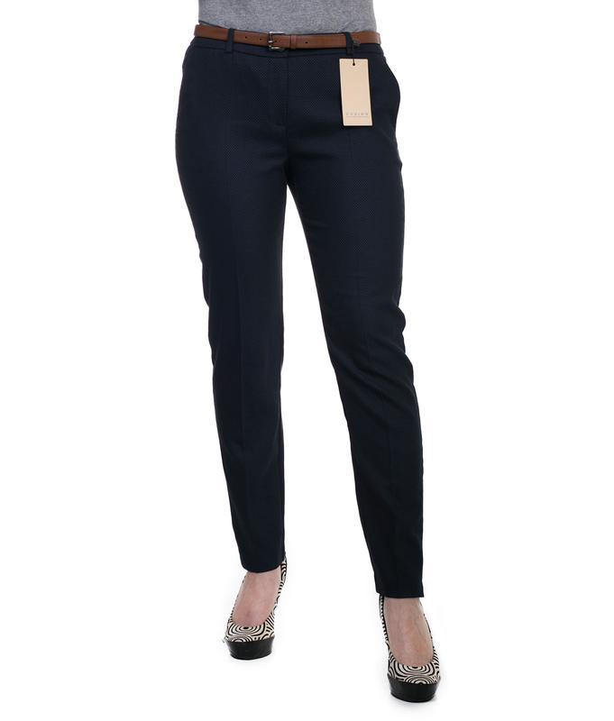 Классические синие брюки с костюмной ткани ?, цена - 250 грн, #40899581, купить по доступной цене | Украина - Шафа