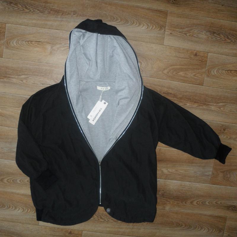Куртка / ветровка 5xl, цена - 210 грн, #41196128, купить по доступной цене   Украина - Шафа