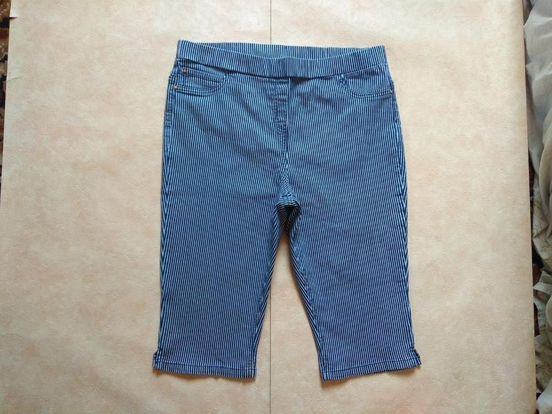 Стильные джинсовые шорты бриджи с высокой талией george, 16 размер. George, цена - 430 грн, #41203463, купить по доступной цене | Украина - Шафа