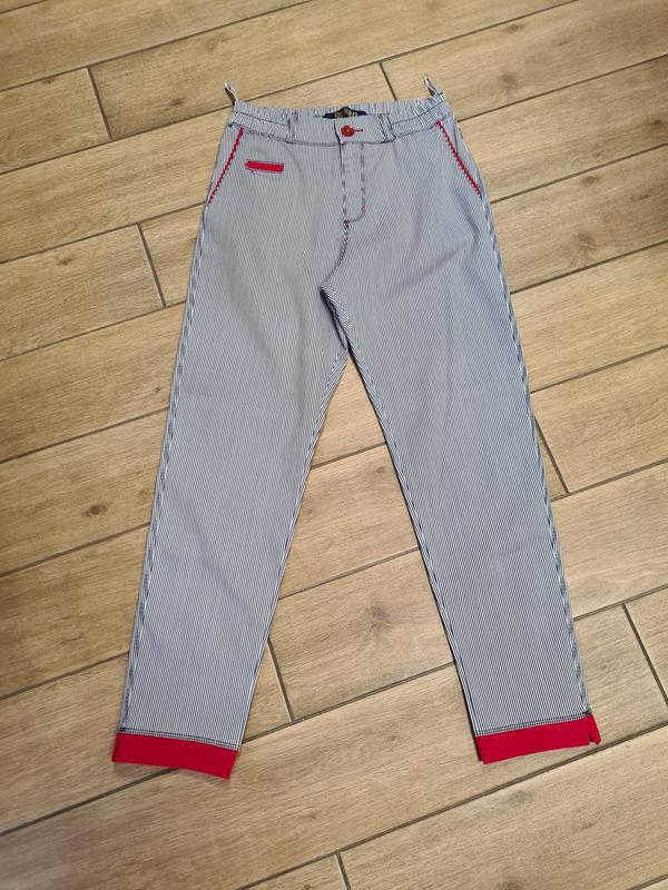 Шикарные брюки ocean, цена - 890 грн, #41223161, купить по доступной цене   Украина - Шафа