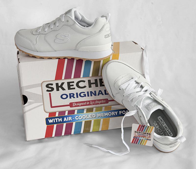 4214faa5ad25 Кроссовки skechers og 85 - street sneak low оригинал Skechers
