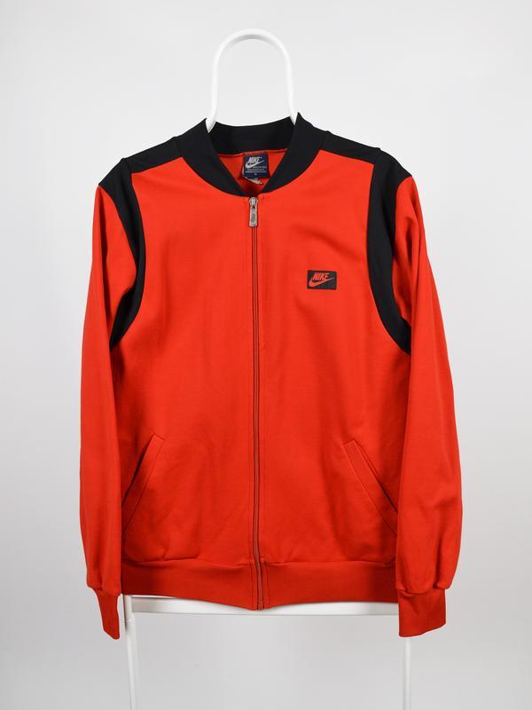 Nike винтажная олимпийка, оригинал! Nike, цена - 450 грн, #41509512, купить по доступной цене | Украина - Шафа
