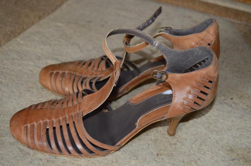 Босоніжки туфлі жіночі 5th avenue розмір 41 c680009f0836e