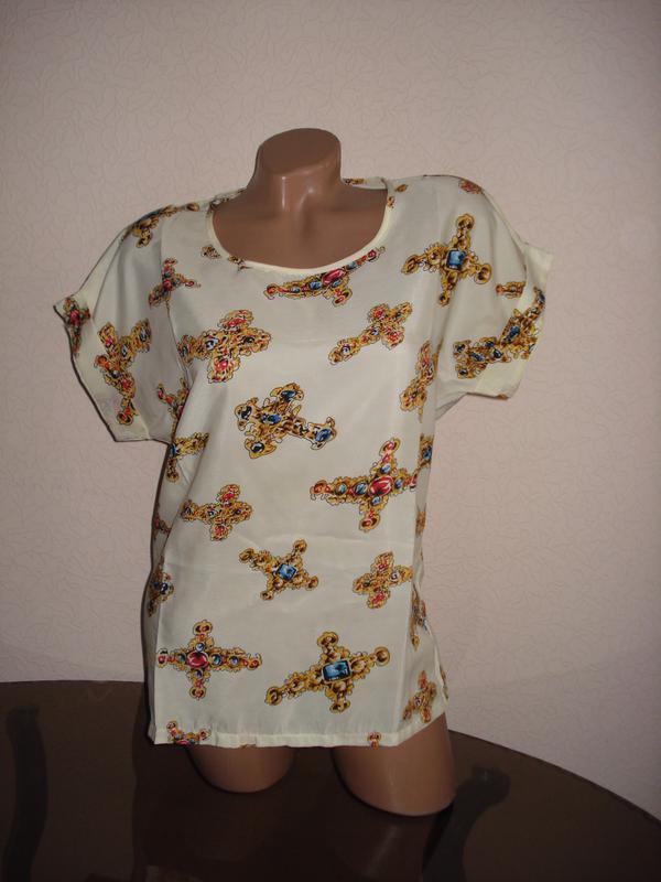 Блузка, цена - 150 грн, #4800330, купить по доступной цене   Украина - Шафа