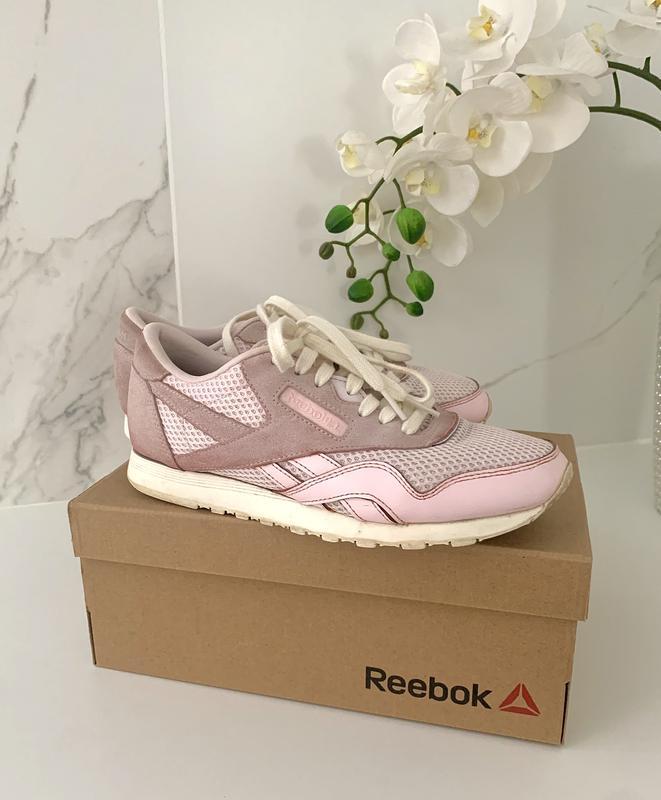 Женские кроссовки reebok classic Reebok, цена - 299 грн, #41805691, купить по доступной цене | Украина - Шафа