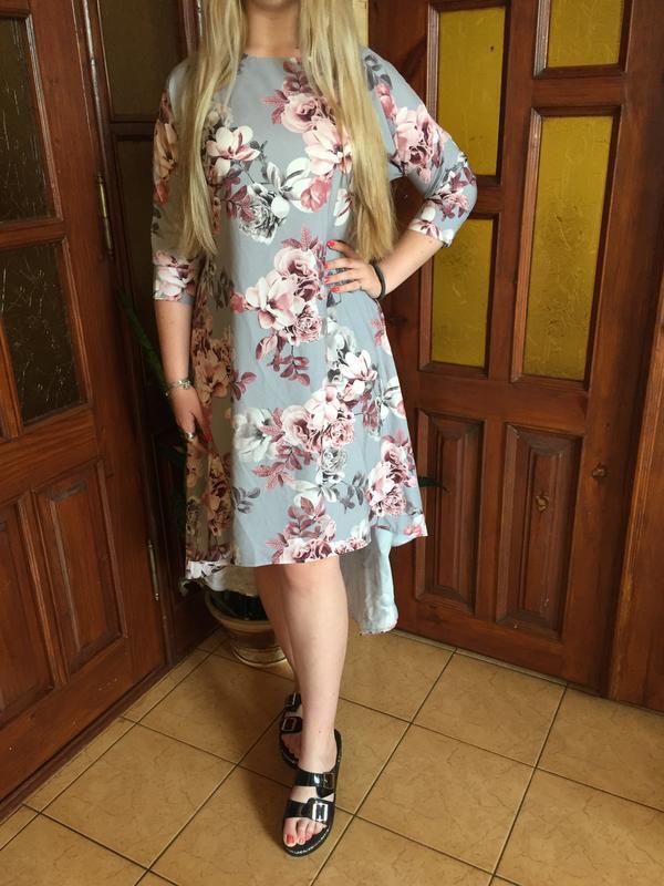 Літнє плаття, цена - 120 грн, #42000878, купить по доступной цене   Украина - Шафа