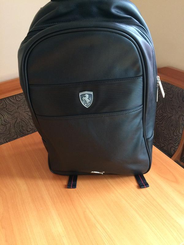 ce71eedc2076 Puma ferrari пума феррари рюкзак сумка оригинал Puma Ferrari, цена ...