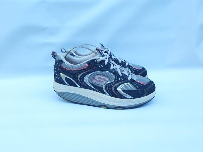 Кроссовки skechers перекатыши Skechers, цена - 258 грн, #42080135, купить по доступной цене | Украина - Шафа