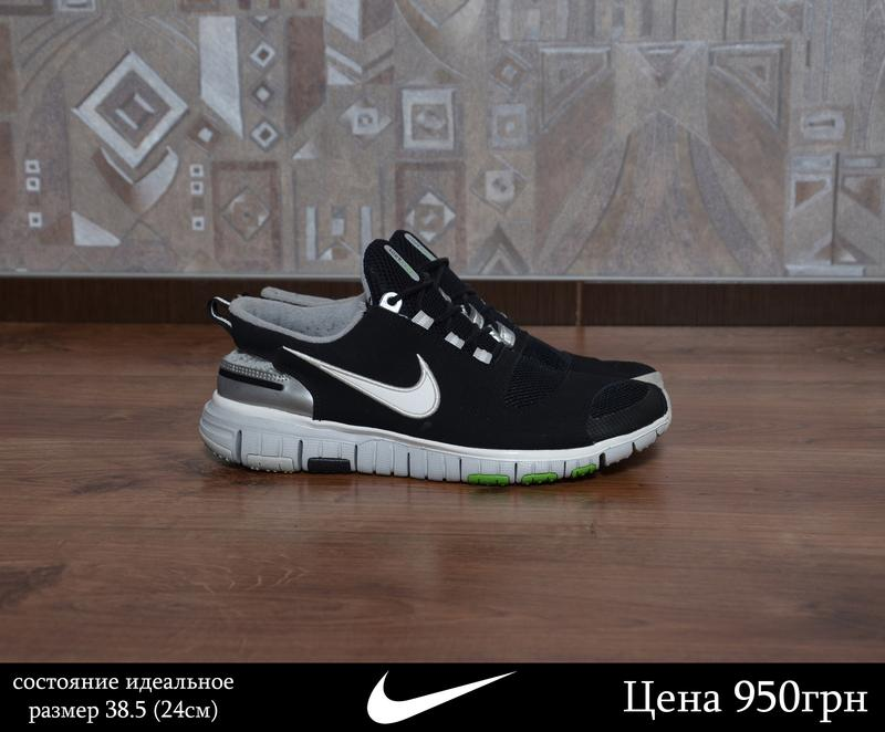 Nike free 5.0 женские кроссовки оригинал! Nike, цена - 950 грн, #42143931, купить по доступной цене | Украина - Шафа