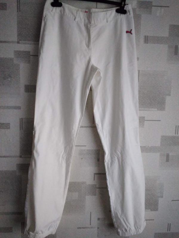 7e4fda1f0e77 Крутые женские спортивные штаны puma Puma, цена - 150 грн,  4871134 ...