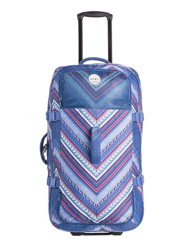 273a9c4f1a99 Набор 3 дорожных сумки / чемодан / сумки / roxy (quiksilver) оригинал1 фото  ...