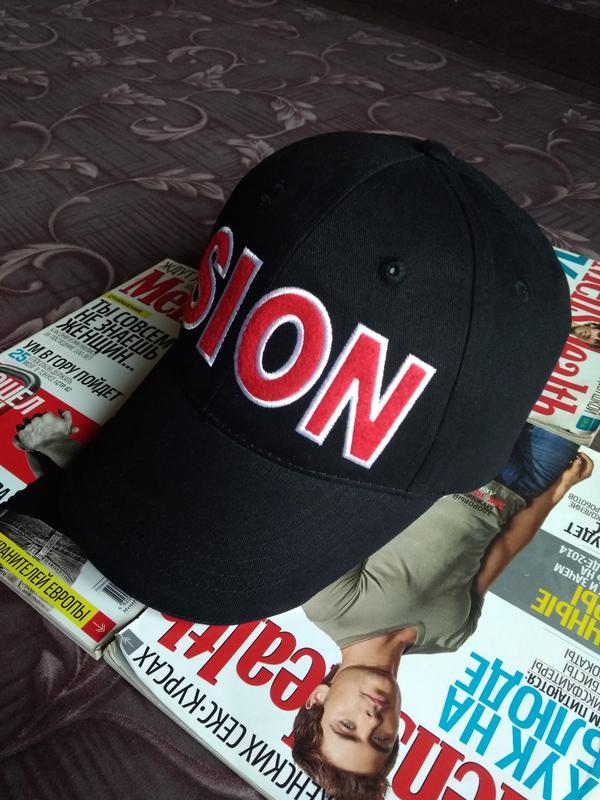 Бейсболка kappa fila ellesse champion кепка Kappa, цена - 150 грн, #42213822, купить по доступной цене | Украина - Шафа