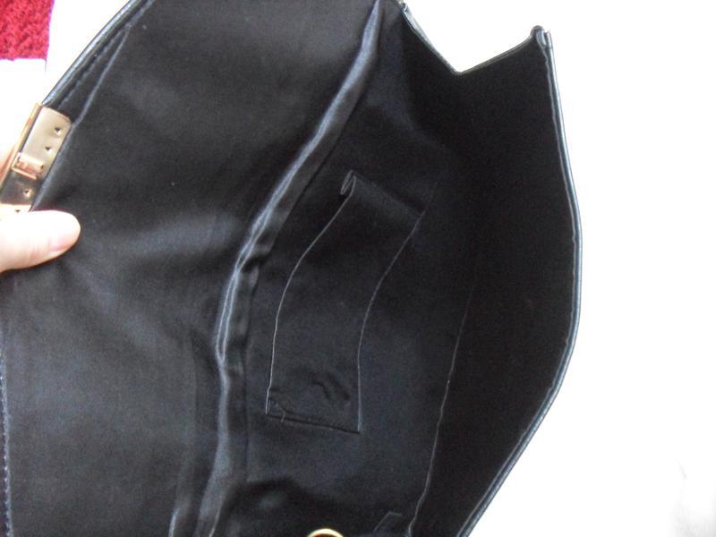 f1d72597dbad Клатч-конверт accessorize черный стильный Accessorize, цена - 220 ...