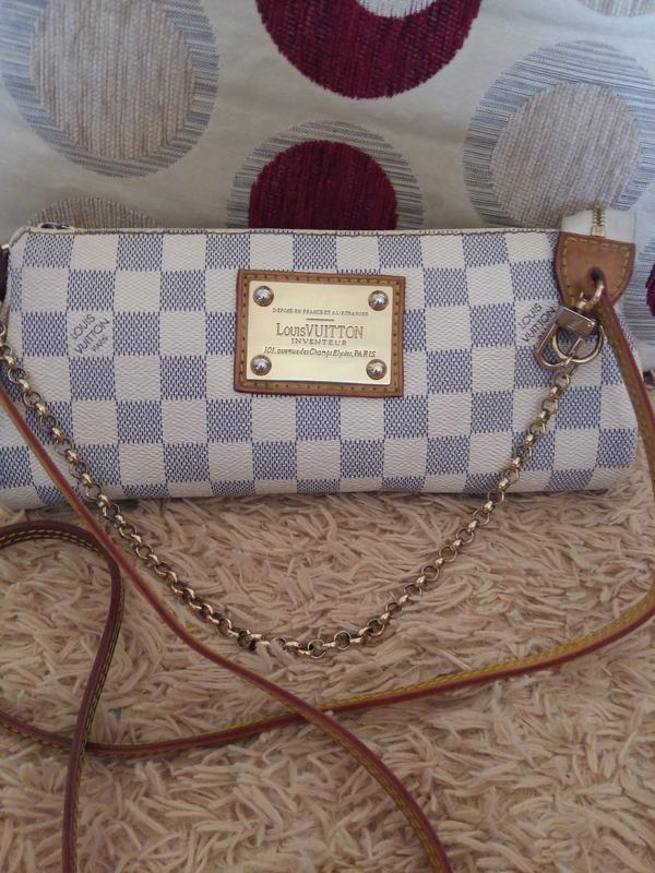 Сумка louis vuitton eva Louis Vuitton, цена - 1500 грн,  4899270 ... 76abc90274c