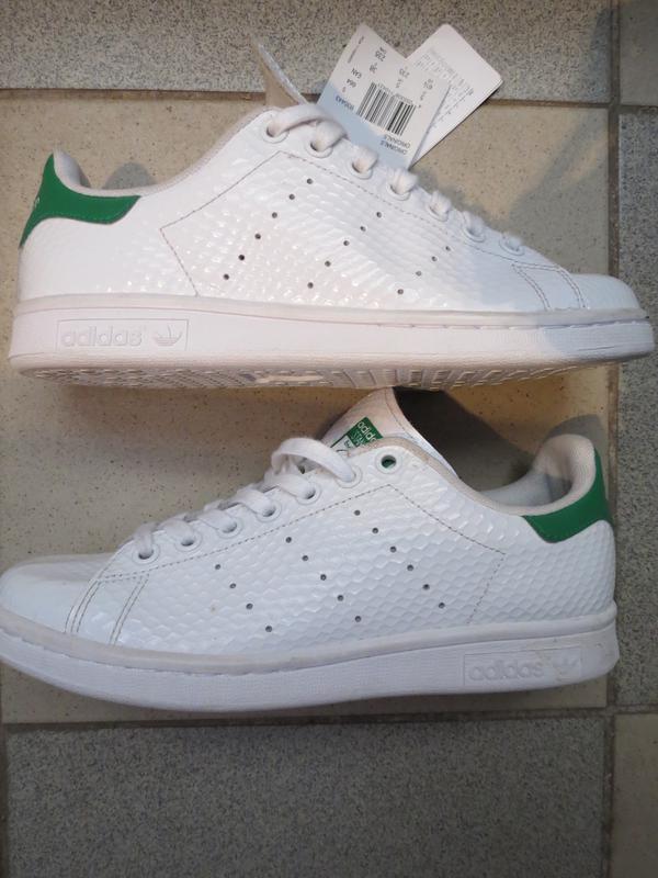Новые кроссовки adidas stan smith(оригинал)р.38 Adidas c2ee2eeb48850