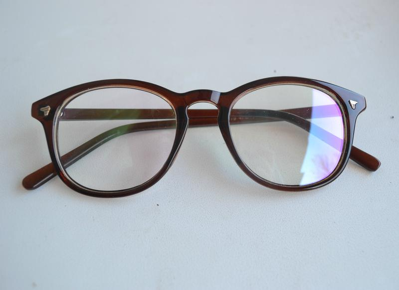 7d29d65bf07e Стильные имиджевые очки (оправа), цена - 170 грн,  4920897, купить ...
