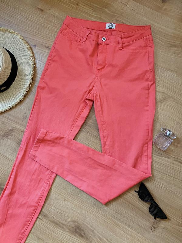 Яркие джинсы на лето Vero Moda, цена - 150 грн, #42574075, купить по доступной цене | Украина - Шафа