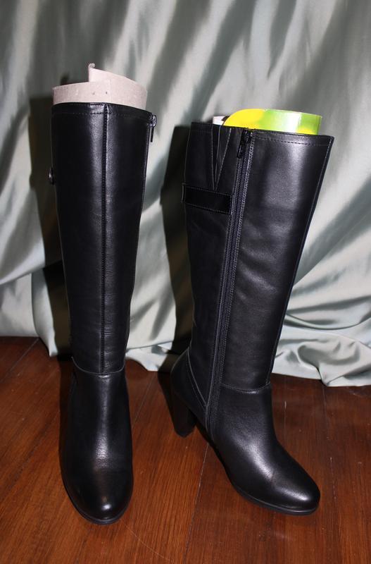 Нові жіночі чоботи 6aeb18aad1014