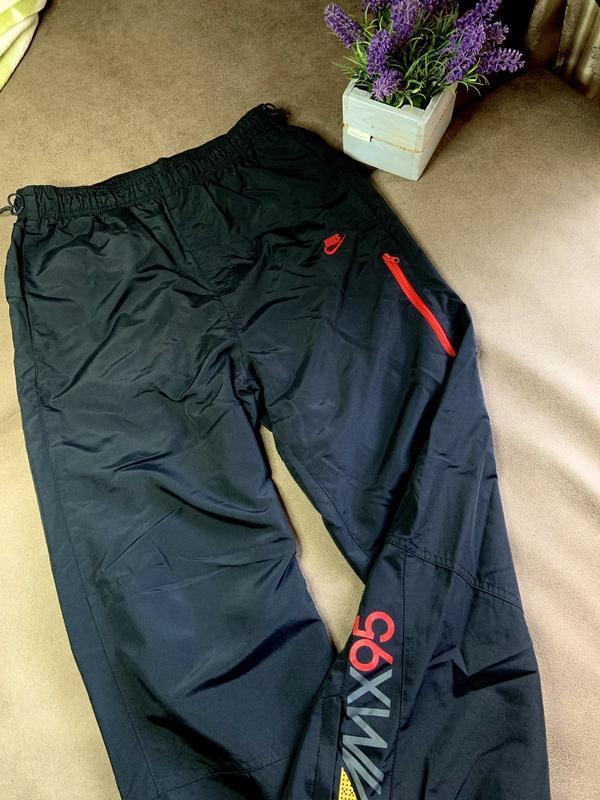 Спортивные штаны nike airmax 95 Nike, цена - 150 грн, #42826731, купить по доступной цене | Украина - Шафа