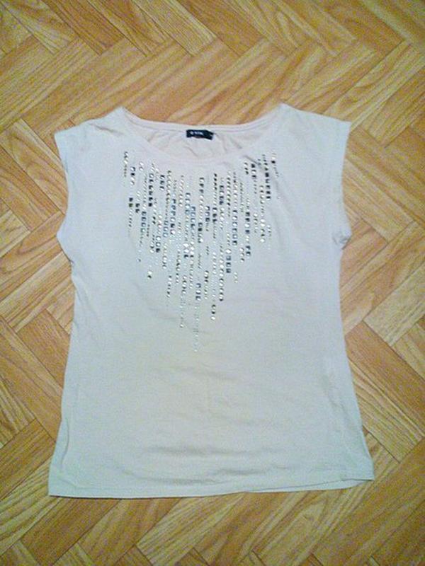 f060376cee4a Футболка-блуза ostin Ostin, цена - 40 грн, #704313, купить по ...