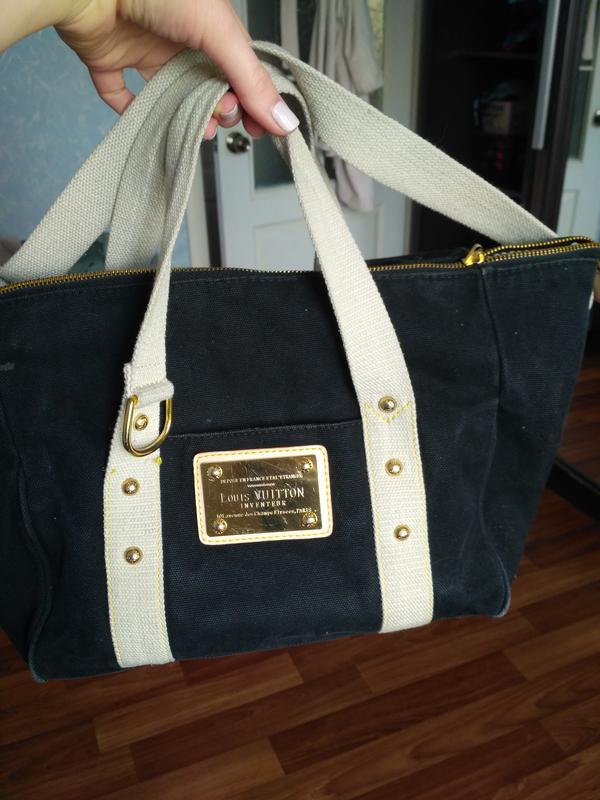 Сумка louis vuitton Louis Vuitton, цена - 150 грн,  4966215, купить ... 41277b09e70