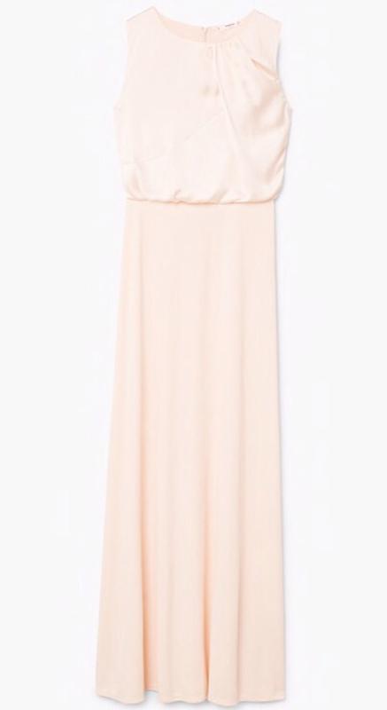 Платье манго длинное Mango, цена - 400 грн, #42929828, купить по доступной цене | Украина - Шафа