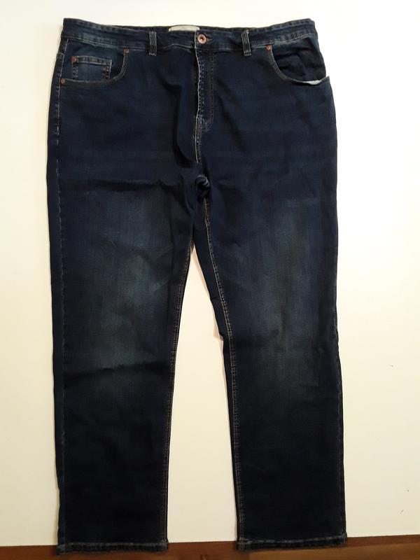 Фирменные стрейчевые джинсы 42р Next, цена - 245 грн, #43031575, купить по доступной цене | Украина - Шафа