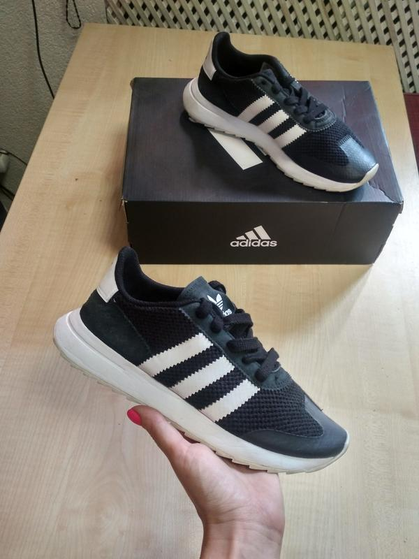 grado exótico Industrializar  Кроссовки adidas flashrunner (bb5323) оригинал Adidas, цена - 875 грн,  #43156739, купить по доступной цене   Украина - Шафа