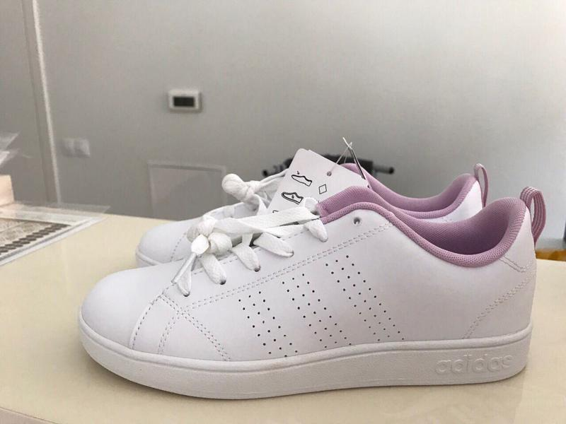 b42c91c6 Кроссовки adidas neo, женские Adidas, цена - 1400 грн, #5014300 ...