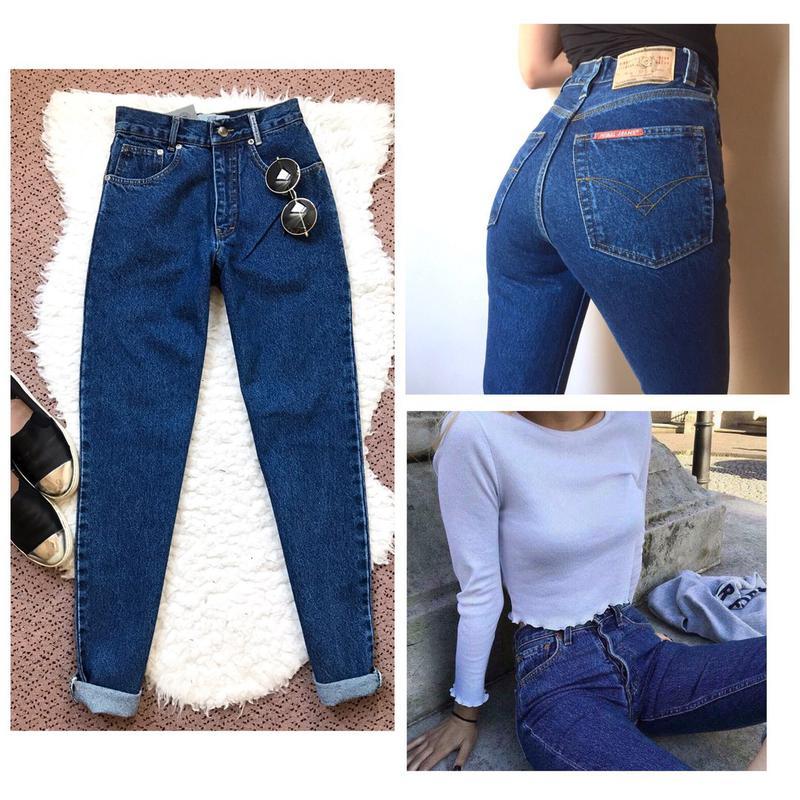 057a5f95b48 Новые джинсы pitbull на высокой талии1 фото