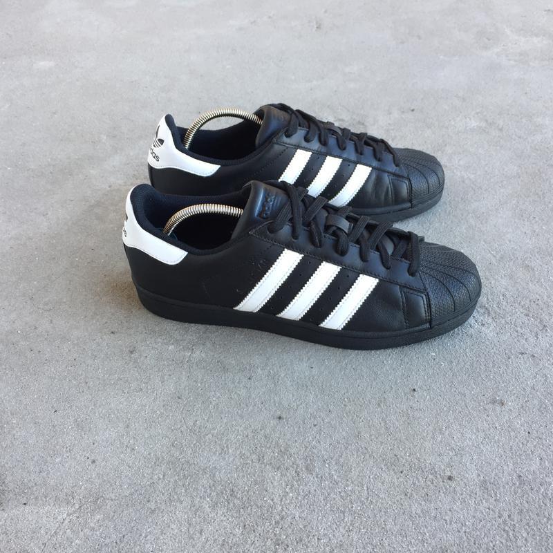 a2b5f0041 Кроссовки adidas superstar foundation оригинал Adidas, цена - 650 ...