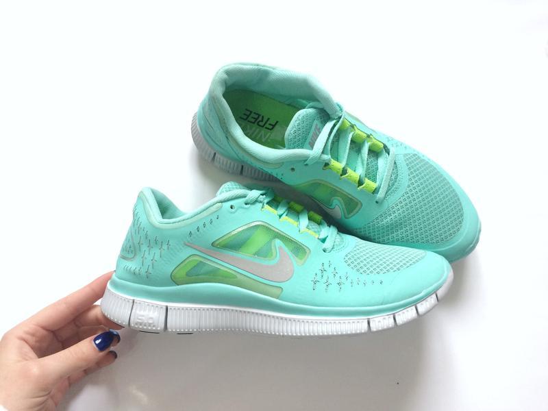 825d790d Nike free run 3, найк, оригинал, кроссовки, для бега, занятий спортом ...