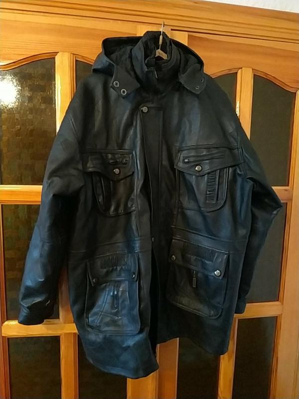 Куртка мужская, цена - 135 грн, #43651473, купить по доступной цене   Украина - Шафа