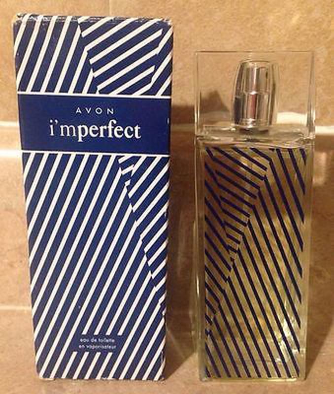 Imperfect Avon цена 200 грн 5065414 купить по доступной цене