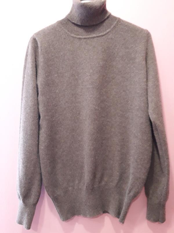 Кашемировый свитер купить работа во ржеве девушкам