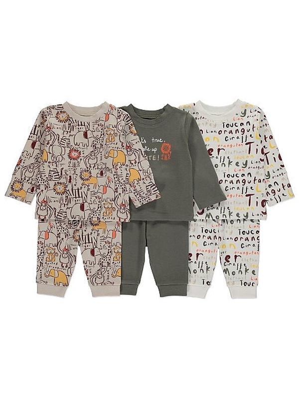 Пижамка George, цена - 165 грн, #44162191, купить по доступной цене | Украина - Шафа