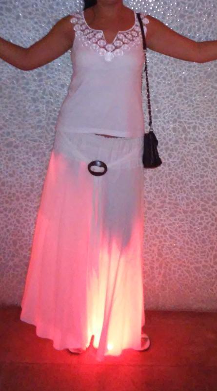 Шикарная юбка в пол Carmex, цена - 180 грн, #44196904, купить по доступной цене | Украина - Шафа