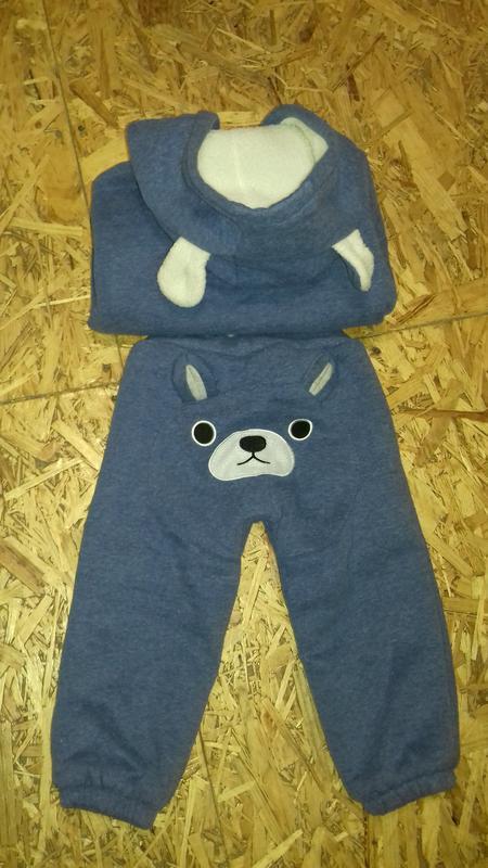 Детский костюм GAP, цена - 325 грн, #44244637, купить по доступной цене | Украина - Шафа