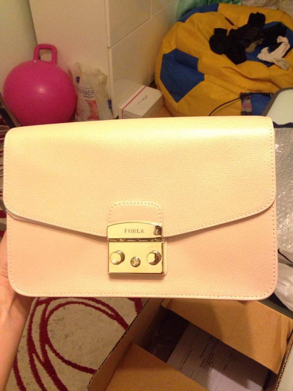 c2bf29e3df15 Новая сумка furla metropolis оригинал Furla, цена - 6650 грн ...