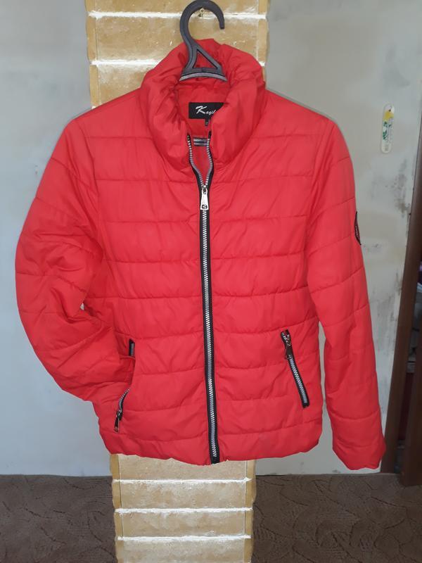 Очень красивая курточка весна/осень, цена - 350 грн, #44684326, купить по доступной цене | Украина - Шафа